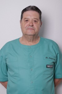 Dr. Víctor Salagaray