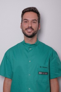 Dr. Hector Carrera