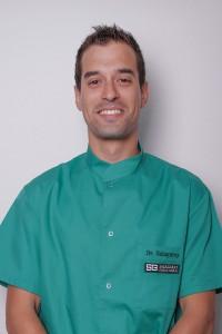 Dr. Óscar Salagaray